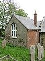 St Catherine's Chapel (Niton Baptist Church), Institute Hill, Niton (May 2016) (10).JPG
