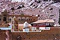 St Catherines Monastery, Sinai. - panoramio - Pastor Sam.jpg