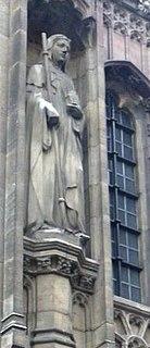Æthelburh of Faremoutiers Anglo-Saxon princess, abbess and saint