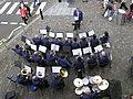 St Eugene's Band, Market Street, Omagh (4) - geograph.org.uk - 1452814.jpg