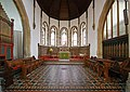 St John the Baptist, Harleston, Norfolk - Chancel - geograph.org.uk - 1561349.jpg