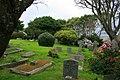 St Michael's Mount cemetery - panoramio.jpg