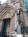 St Michael, Cornhill, London (2014) - 1.JPG