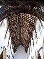 St Nicholas, Potter Heigham, Norfolk - Roof - geograph.org.uk - 478549.jpg
