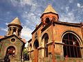 St Zoravor church in Yerevan 01.JPG