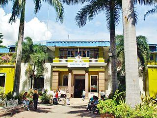 Santa Cruz, Davao del Sur Municipality in Davao Region, Philippines