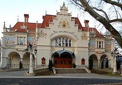 Stadttheater Berndorf, Lower Austria.jpg