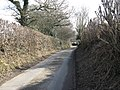 Stalkers Lane near Hale Green - geograph.org.uk - 1172734.jpg