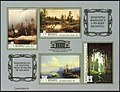 Stamp of Belarus - 2018 - Colnect 783206 - Art Masterpieces from Belarusian Museums.jpeg