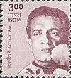 Pieczęć Indii - 2009 - Colnect 139937 - Satyajit Ray.jpeg