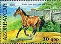 Stamps of Azerbaijan, 2006-749.jpg