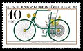 Stamps of Germany (Berlin) 1982, MiNr 660.jpg