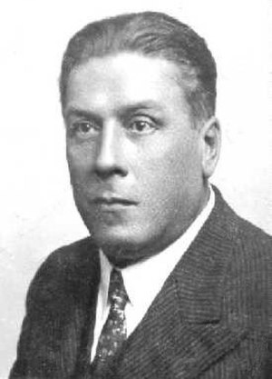 Stanisław Leśniewski - Image: Stanisław Leśniewski
