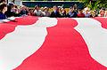 Star Spangled Banner National Historic Trail in Bladensburg Ribbon Cutting (14403233833).jpg