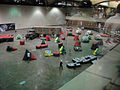 Star Wars Celebration V - laser tag arena (4940404173).jpg