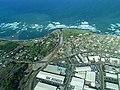 Starr-141025-2593-Hibiscus tiliaceus-aerial view stream-Iao-Maui (24880323249).jpg
