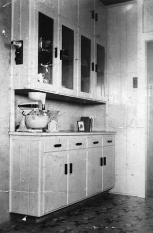 Lucia S Kitchen