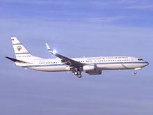 State Of Kuwait 737 900 Bbj3