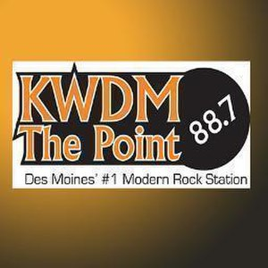 KWDM - Image: Station logo 2013 11 01 02 00