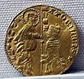 Stato della chiesa, senato romano, emissione aurea, 1350-1410 ca. 05.JPG