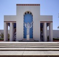 Statue at Fair Park, site of the 1936 Texas Centennial celebration and the Pan-American Exposition in 1937 in Dallas, Texas LCCN2015630366.tif