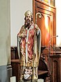 Statue de saint-Nicolas, dans l'église.jpg