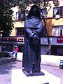 Statue of Diordano Bruno in Mexico.jpg