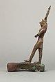 Statuette of Horus spearing an antelope MET 45.2.11 004.jpg