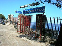 Stazione di Pozzano - Wikipedia