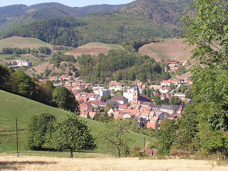File:Ste Marie-aux-mines - panoramio.jpg
