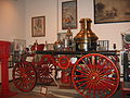 Steam fire-engine from circa 1900 - NY fire museum.jpg