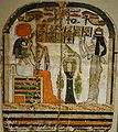Stele of Ra-Horakhty and the woman Takhenemet.jpg
