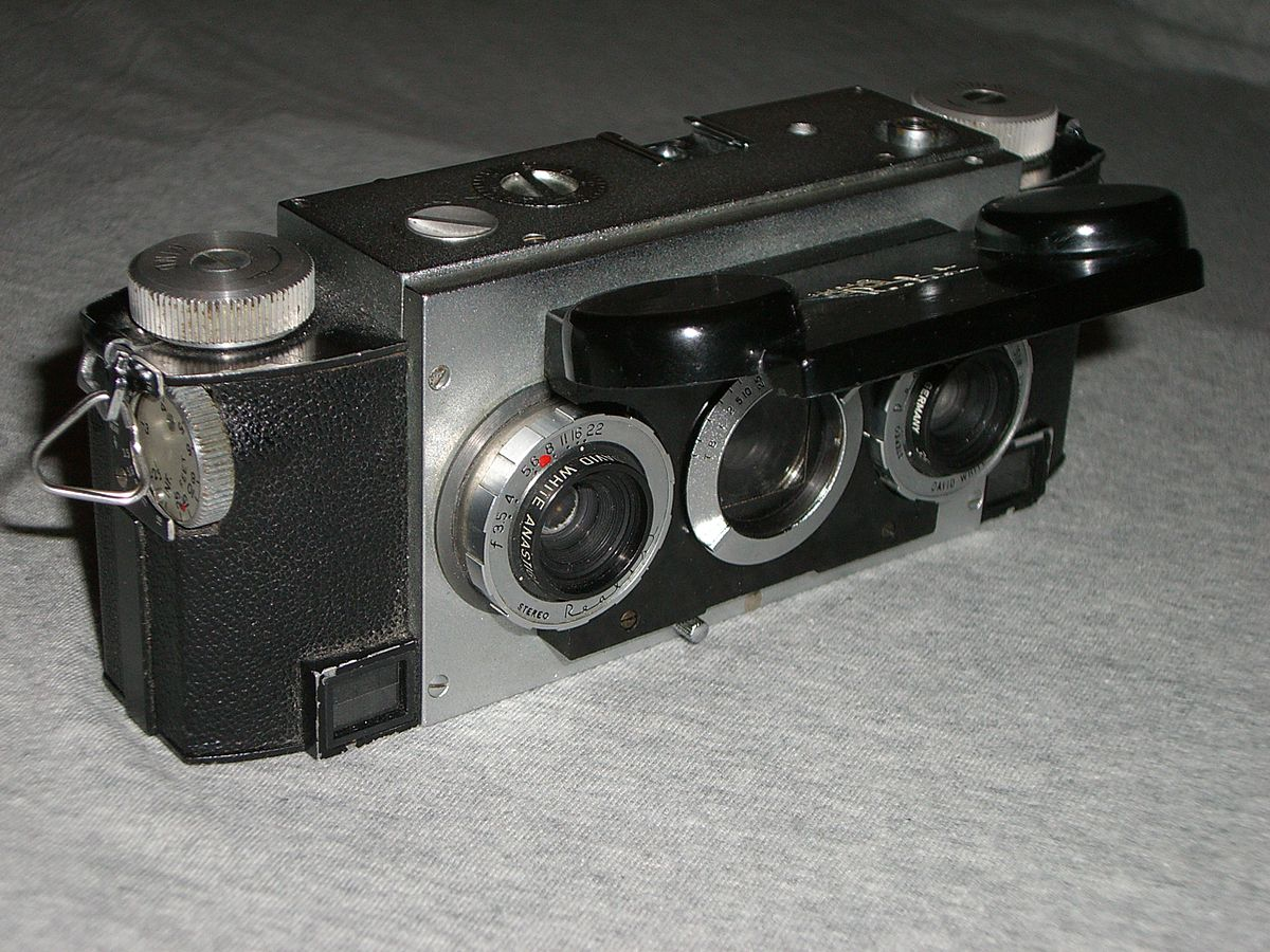 Stereo Realist - Wikipedia