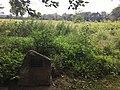 Stetsinger Butterfly Garden at Tom Tudek Memorial Park, State College, Pennsylvania.jpg