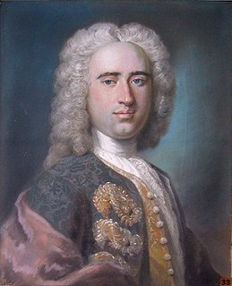 Stephen Fox-Strangways, 1st Earl of Ilchester Earl of Ilchester
