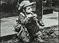 Still from Charles Chaplin - The Kid - 1921 - Charles Chaplin Productions - EYE FOT2424.jpg