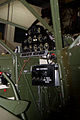 Stinson L-1 Vigilant Cockpit Instruments InRestoration FOF 19Feb2010 (14589985062).jpg