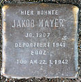 Stolperstein-Jakob Mayer-Koeln-cc-by-denis-apel.jpg