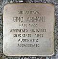 Stolperstein für Gino Armani in Gorizia.jpg