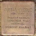 Stolperstein für Gustav Eberle (Salzburg).jpg