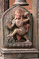 Stone Sculpture in Bagh Bhairab Temple-3878.jpg