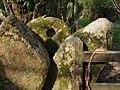 Stones at Highdown - geograph.org.uk - 421177.jpg