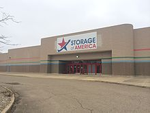 Rolling Acres Mall Wikipedia