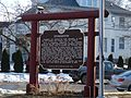 Stoughton Historic Marker - panoramio.jpg