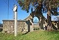 Stróżówka, cmentarz wojenny nr 93 (HB2).jpg