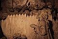 Strasbourg Cathedral - Adoration of Magi (?) (7684413972).jpg
