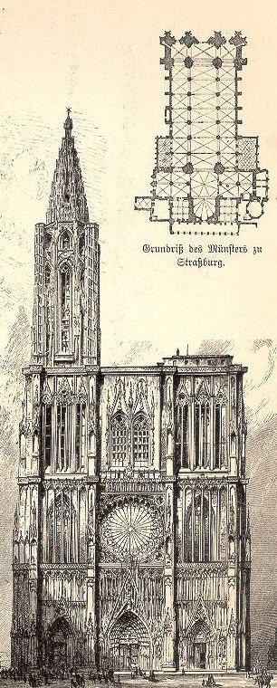 StrassburgMuenster