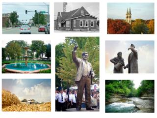 Streator, Illinois City in Illinois, United States