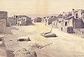 Street in the Pueblo of Oraibi, Tusayan, Arizona SAAM-1966.8 1.jpg