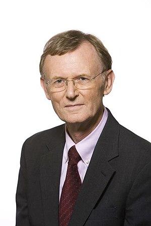 Stuart Butler